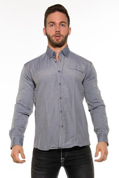Roupa Camisa em 2 tons