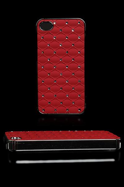 Roupa Capa para iPhone